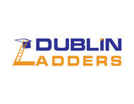 Dublin Ladders Logo - Entry #243