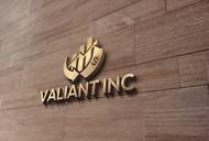 Valiant Inc. Logo - Entry #37