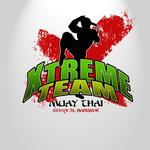 Xtreme Team Logo - Entry #31