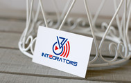 V3 Integrators Logo - Entry #201