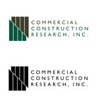 Commercial Construction Research, Inc. Logo - Entry #28