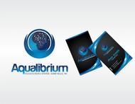 Aqualibrium Logo - Entry #85