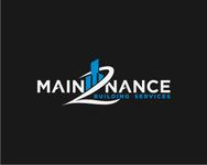 MAIN2NANCE BUILDING SERVICES Logo - Entry #313