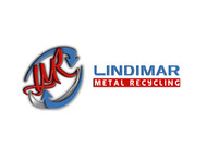 Lindimar Metal Recycling Logo - Entry #99