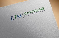 ETM Advertising Specialties Logo - Entry #91