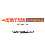 Ignition Fitness Logo - Entry #122