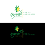 Engwall Florist & Gifts Logo - Entry #129