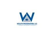 Wealth Preservation,llc Logo - Entry #389