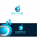Digitas Logo - Entry #123