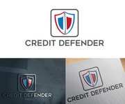 Credit Defender Logo - Entry #76