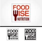 Logo for a nutrition company - Entry #76