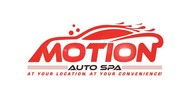 Motion AutoSpa Logo - Entry #34