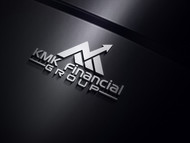 KMK Financial Group Logo - Entry #122