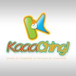 KaaaChing! Logo - Entry #198