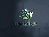 Neuro Wellness Logo - Entry #445