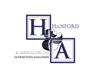 Hanford & Associates, LLC Logo - Entry #313
