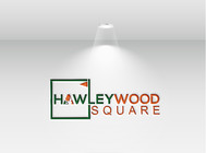 HawleyWood Square Logo - Entry #116