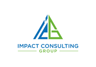 Impact Consulting Group Logo - Entry #298