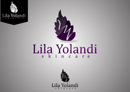 Skin Care Company Logo - Entry #29
