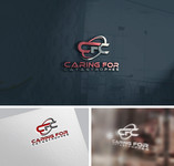 CARING FOR CATASTROPHES Logo - Entry #78