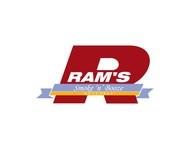 Rams Duty Free + Smoke & Booze Logo - Entry #273
