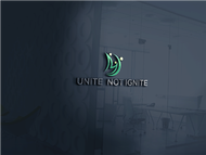 Unite not Ignite Logo - Entry #215