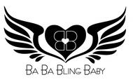 Ba Ba Bling baby Logo - Entry #33