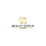 Beauty Status Studio Logo - Entry #2