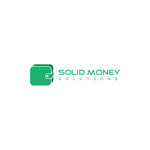 Solid Money Solutions Logo - Entry #205