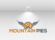 Mountain Pies Logo - Entry #57