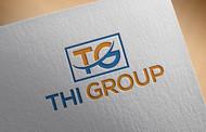 THI group Logo - Entry #261