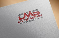 Divine Mercy Summit Logo - Entry #40