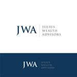 Julius Wealth Advisors Logo - Entry #483