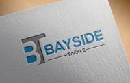 Bayside Tackle Logo - Entry #21