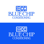 Blue Chip Conditioning Logo - Entry #213