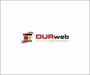 Durweb Website Designs Logo - Entry #16
