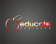 EducATE Seminars Logo - Entry #54
