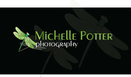 Michelle Potter Photography Logo - Entry #125