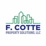 F. Cotte Property Solutions, LLC Logo - Entry #21