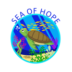Sea of Hope Logo - Entry #61