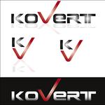 Logo needed for Kovert - Entry #34