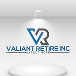Valiant Retire Inc. Logo - Entry #93