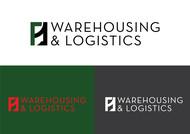 A1 Warehousing & Logistics Logo - Entry #82