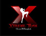 Xtreme Team Logo - Entry #37