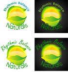 Rhythmic Balance Naturals Logo - Entry #5