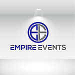 Empire Events Logo - Entry #129