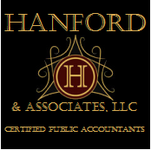 Hanford & Associates, LLC Logo - Entry #301