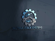 Nutra-Pack Systems Logo - Entry #110
