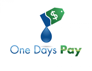 A Days Pay/One Days Pay-Design a LOGO to Help Change the World!  - Entry #62