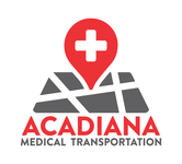 Acadiana Medical Transportation Logo - Entry #108